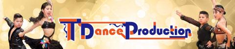 T Dance Production【Tダンスプロダクション】